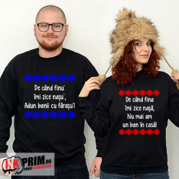 Set Sweatshirt Nași